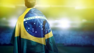 Médailles historiques pour le Brésil et le Nordeste
