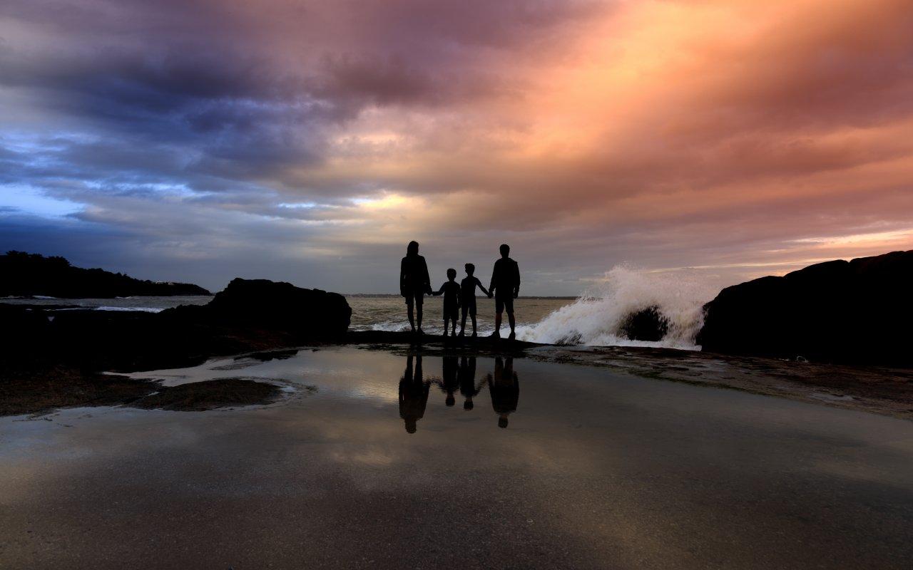 Voyage aventure en famille au Brésil