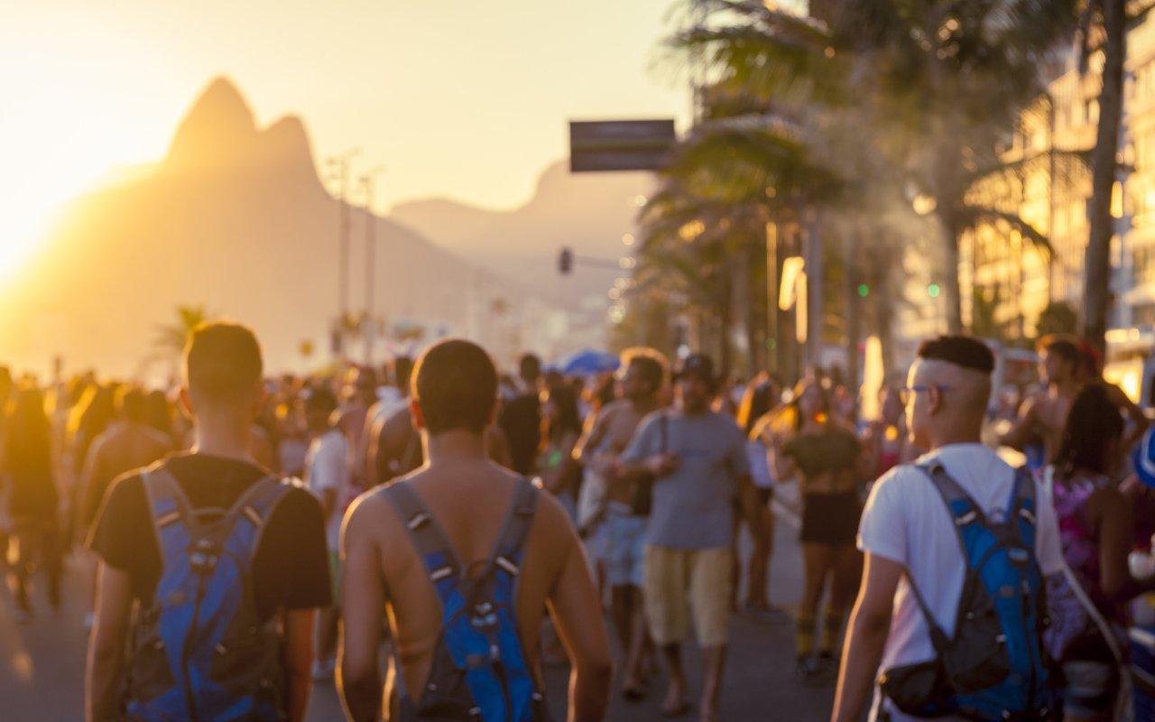 Voyage en buggy de São Luis à Fortaleza