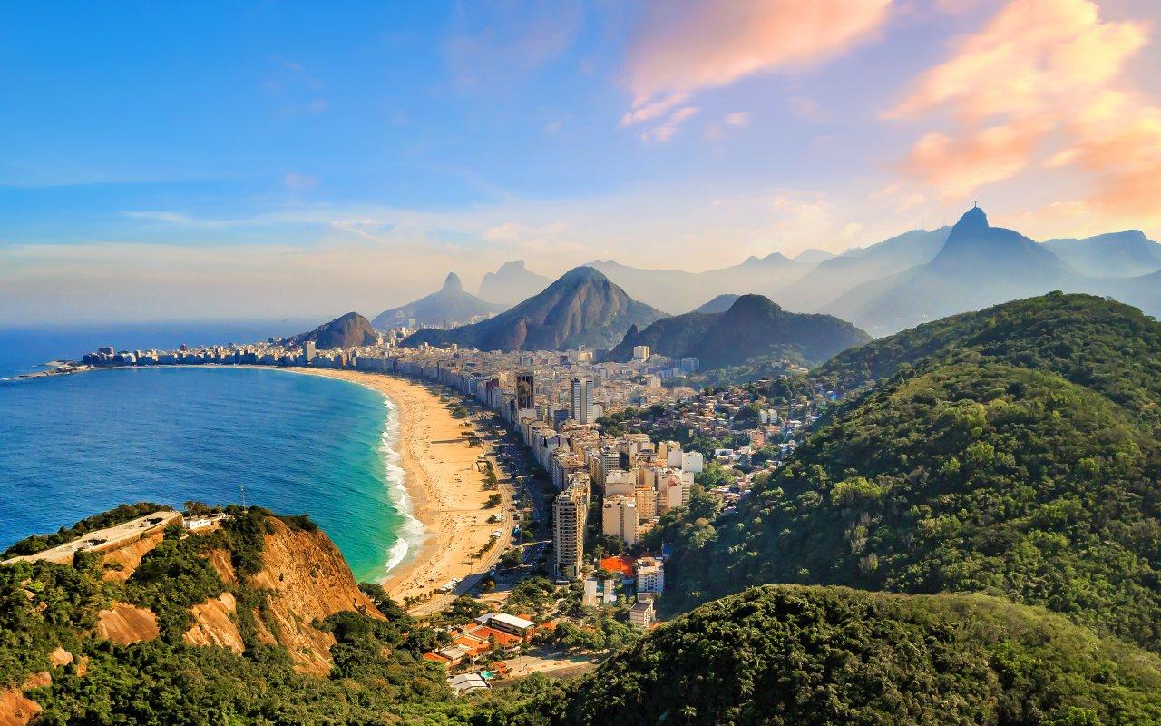 Découvrir la région de Rio de Janeiro