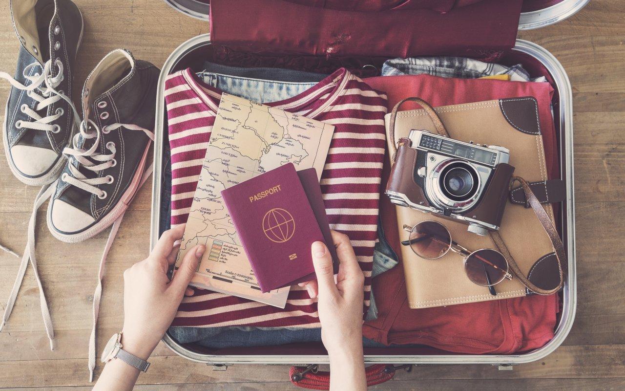 Préparer sa valise pour le Brésil