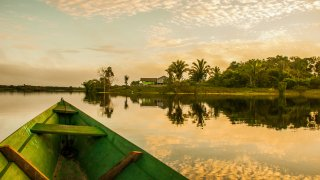 L'Amazonie – Belém, Marajó et Manaus