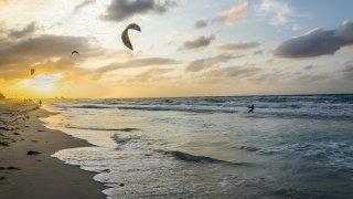 Voyage Kitesurf au Brésil