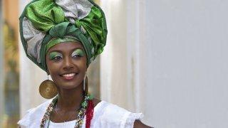 Le candomblé : des cultes et rituels africains au Brésil