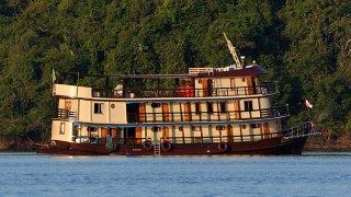 Croisière Amazon Dream et Nordeste au Brésil