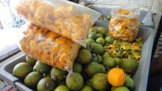Le Tucumã, fruit exotique du Brésil