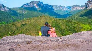 Voyage de noces Brésil Terra Bahia