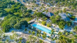 Hébergement de luxe dans le Nordeste au Brésil
