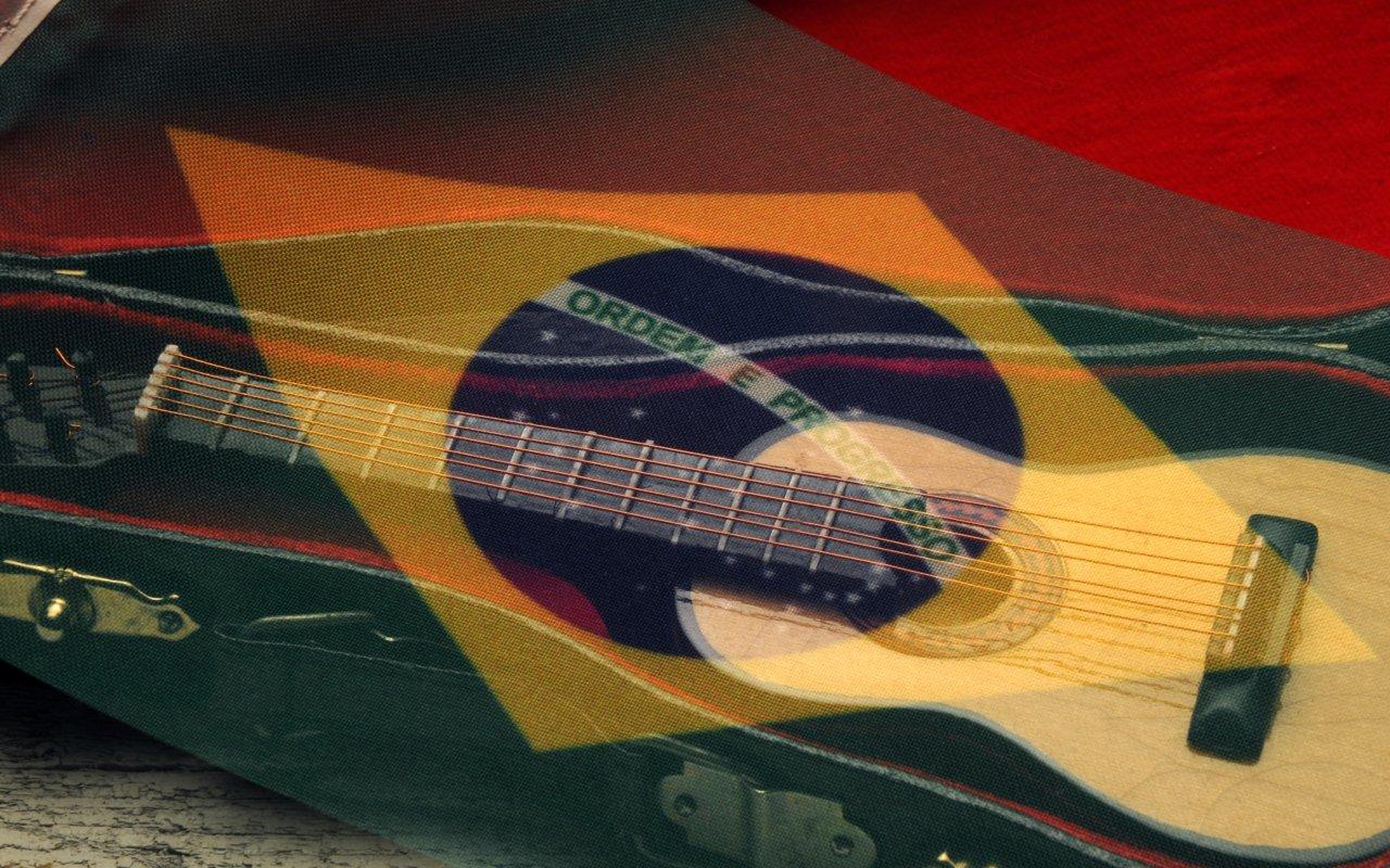 La bossa nova au Brésil