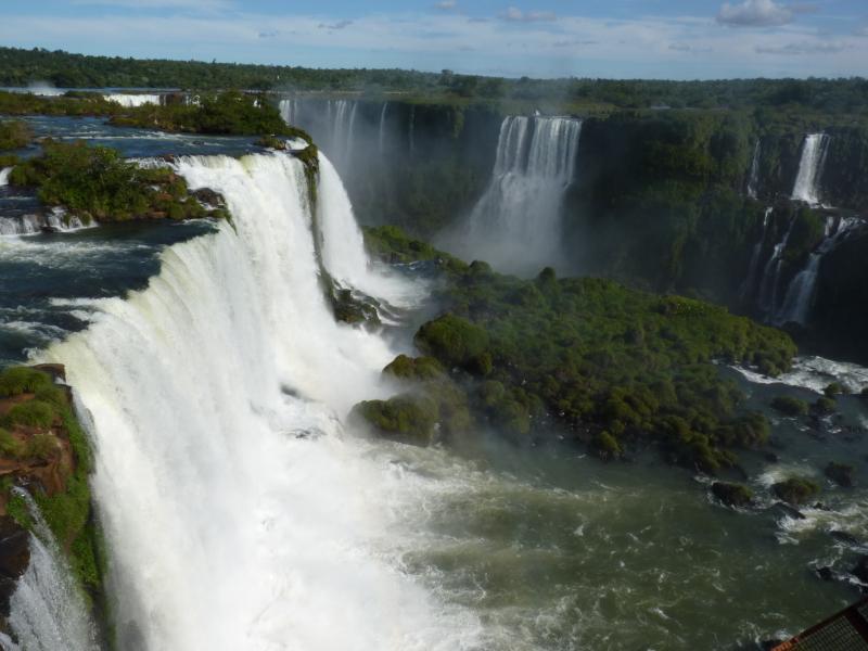 Rio de Janeiro et Iguaçu