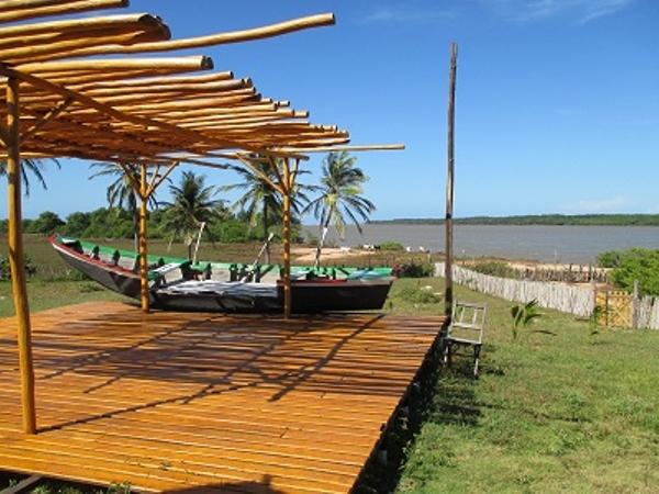 Le Delta de Parnaíba, Barra Grande et Sete Cidades