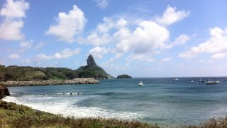 Voyage sur l'ile de Fernando de Noronha au Brésil