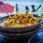 La Moqueca, plat emblématique du Nordeste du Brésil