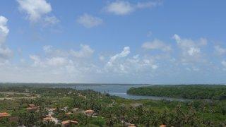 Entre Barreirinhas et Atins au Brésil