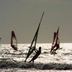 Faire du Windsurf à Jericoacoara au Brésil